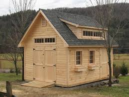 She Shed Kit Vermont Sheds And Barns Custom Built On Site Vermont Custom