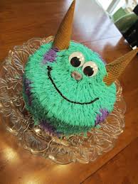 monsters inc birthday cake my charming cakes monsters inc birthday cake