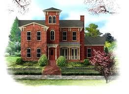 brick home plans victorian brick house brick house by victorian red brick houses
