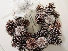 baby nursery surprising dipped pine cone or nts christmas craft