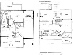 Recreation Center Floor Plan by Mcdowell Mountain Ranch Arizona Real Estate Helene Cass Realtor