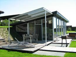 porches acristalados cerrar terrazas ideas para acristalar balcones a la moda