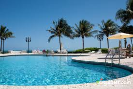 hilton bentley miami the resort at fisher island club miami oyster com review
