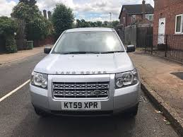 2009 land rover freelander s 2 2 td4 es full service history and