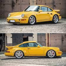 porsche 911 964 turbo 82 best porsche 964 3 3 turbo s leichtbau images on