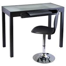 Small Desk And Chair Set by Stunning Metal Desk Chair On Small Home Decoration Ideas With