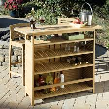 Portable Bar Cabinet What S The Best Outdoor Bar Set For Your Pool Or Patio Outdoor Bar