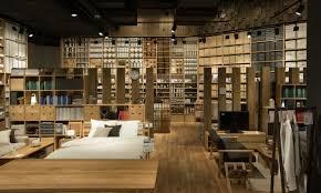 muji forum des halles japanese chain store pinterest