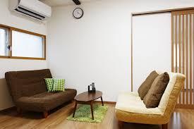 meubles de cuisine ind駱endants kyoto maison modern house near kamo river 6 ppl tara travelmob