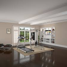 Garage Gym Design Original Home Gym Ideas Garage With Enjoying A Beu 1600x1060