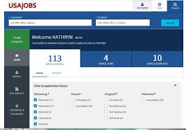 resume builder usajobs 5 secrets to the new usajobs applicant pages the resume place introducing new usajobs applicant profile page
