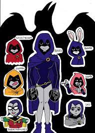 Teen Titans Halloween Costumes 64 Teen Titans Images Teen Titans
