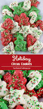 holiday circus cookies two sisters crafting