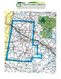 Map Of Hattiesburg Ms Maps C3 Eda Of Northwest Alabama