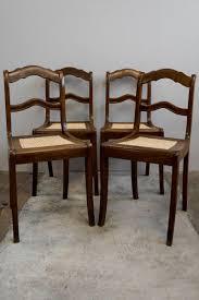 Esszimmerst Le Antik Antike Biedermeier Esszimmerstühle 4er Set Bei Pamono Kaufen