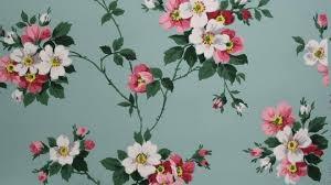 vintage flower wallpaper hd desktop wallpapers 4k hd