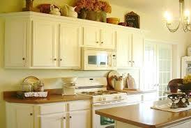 antiqued white cabinet full size of looking kitchen paint color