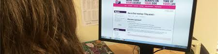 Lsu Union Help Desk by Student Voice