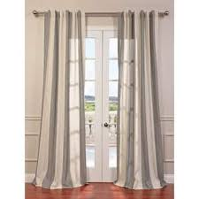 Stripe Curtain Panels Stripe Curtains Drapes For Less Overstock