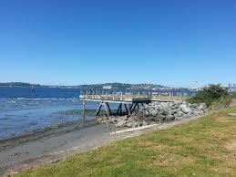 Hamilton Viewpoint Park West Seattle Washington by Best Trails In Hamilton Viewpoint Park Washington 41 Photos