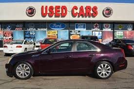 cadillac cts used cars for sale cadillac cts for sale carsforsale com