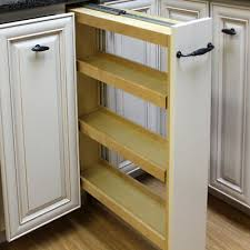 kitchen storage cabinets narrow 6 pull out pantry narrow cabinet organizer sliding rack shelf door mount kitchen 818637016161 ebay