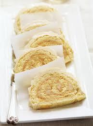 ricardo cuisine noel sugar fudge yule log ricardo