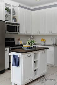 Diy Kitchen Cabinets Painting Backsplash Is It Worth Painting Kitchen Cabinets Best Way To