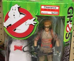 retail hell underground target marks down new ghostbuster dolls