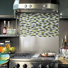Stick On Backsplash Tiles For Kitchen by Kitchen Self Stick Floor Tiles Smart Tiles Backsplash Peel And