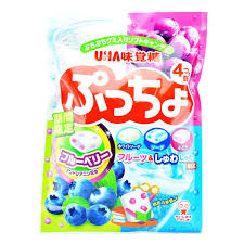 where to find japanese candy buy online uha puccho fruit mix soft candy 24 7 japanese candy