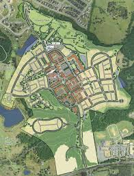 old trail village find your home a new urbanist community in