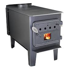 Wood Burning Kits At Lowes by Shop Vogelzang 1500 Sq Ft Stove At Lowes Com