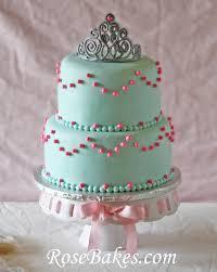 princess cakes 10 pretty princess cakes bakes