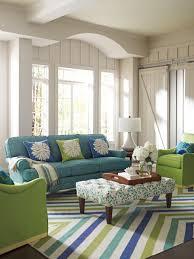 chevron rug living room chevron rug in capri blue farmhouse living room boston by