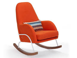 Nursery Furniture Rocking Chairs Modern Jackson Rocking Chair Nursery Furniture By Monte Design