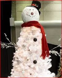 Light Up Snowman Outdoor Outdoor Christmas Decorations For A Holiday Spirit Family