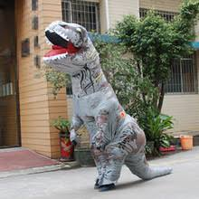 Dinosaur Halloween Costumes Adults Popular Inflatable Dinosaur Costume Buy Cheap Inflatable Dinosaur