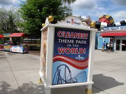 Season Pass Renewal Six Flags Six Flags Great America Remains One Of The Better Parks In The Six