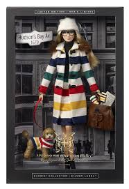 hudson bay s boots hudson s bay doll coming this october daily hive calgary
