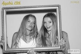 apple martin and chris martin celebrity photo booths hollywood gwyneth paltrow chris martin