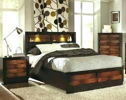 King Size Storage Headboard King Size Headboard With Storage Home Decoration