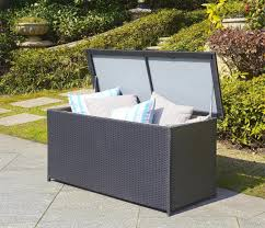 pat9002a outdoor home furnishings storage furniture trash cans