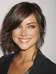 hairstyles for low hairline 30 short haircuts for women based on your face shape