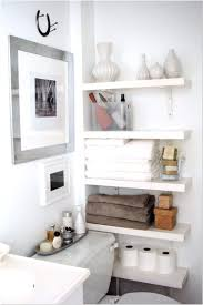 Corner Bathroom Storage by Bathroom Awesome Bathroom Towel Storage Ideas With Hanging Black