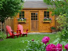 a garden shed in toronto that you can build with our plans shed