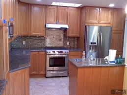 alluring white color wooden prefabricated kitchen cabinets