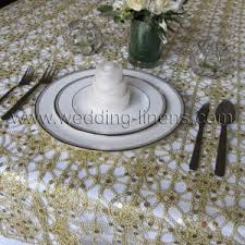 Lace Table Overlays Tablecloth Table Overlays For Weddings And Events