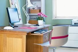 How To Decorate Your Desk At Home Decorating Ideas For Home Office The Man Cave