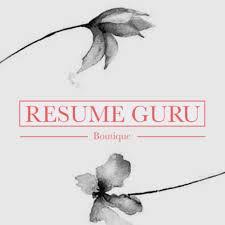 Best Resume Guru by Professional U0026 Creative Resume Template By Resumeguruboutique
